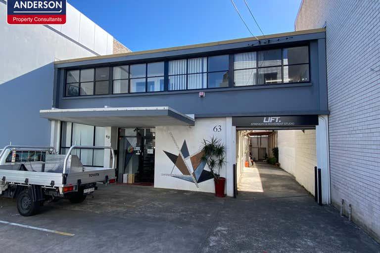 Unit 3, 63 Dickson Avenue Artarmon NSW 2064 - Image 1