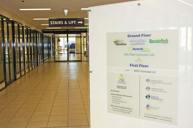 Transit Centre, Level 1 Suite North East, 182-192 Cimitiere Street Launceston TAS 7250 - Image 4