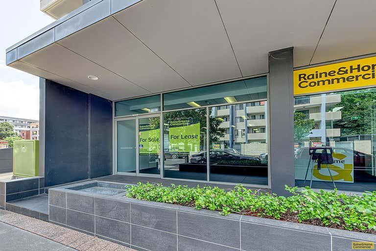 Suite 1/26 Castlereagh Street Liverpool NSW 2170 - Image 1