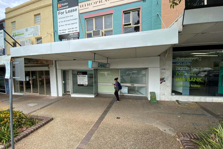 Ground Floor Shop, 738 Old Princes Highway Sutherland NSW 2232 - Image 3