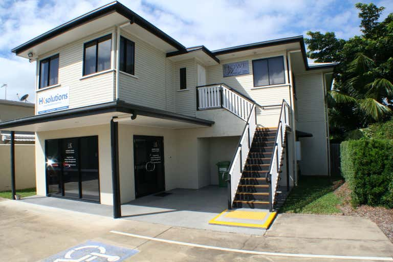Level 1, 25 Howe Street Cairns North QLD 4870 - Image 1