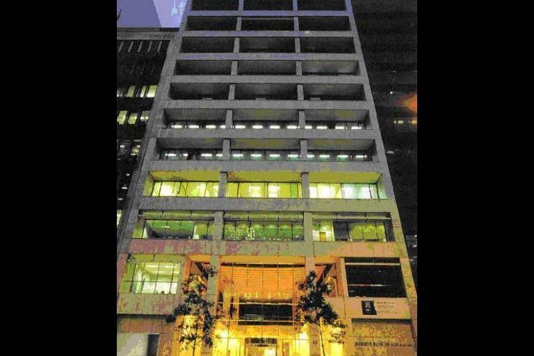 Ground Floor, 45 St Georges Terrace Perth WA 6000 - Image 1