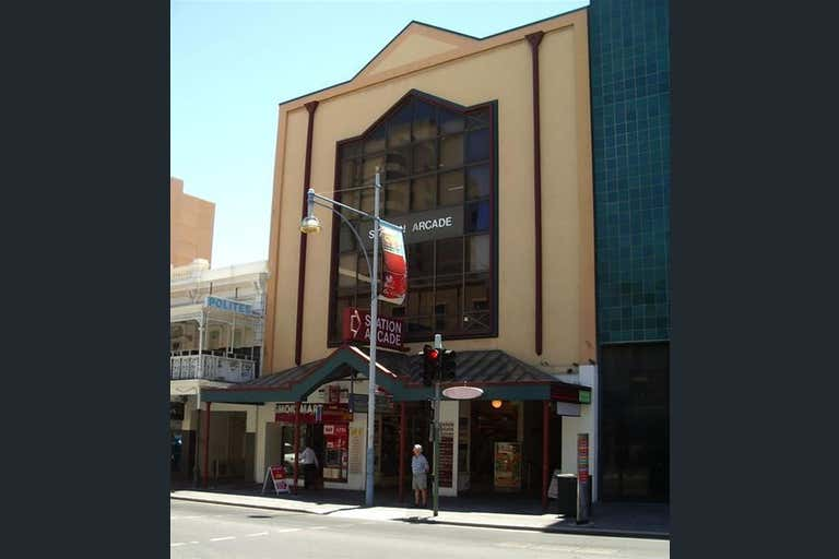 Station Arcade, Shop 3, 52-54 Hindley Street Adelaide SA 5000 - Image 1