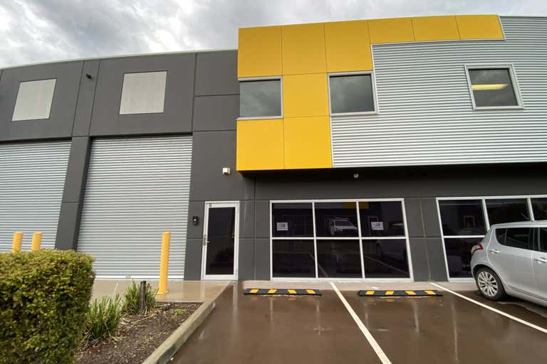 Unit 6, 8 Wurrook Circuit Caringbah NSW 2229 - Image 1