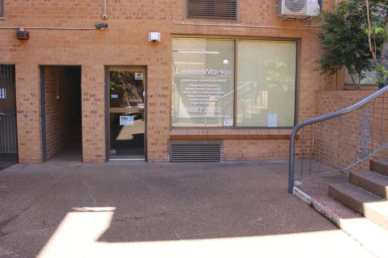 Suite 36, 2 O'Connell Street Parramatta NSW 2150 - Image 2