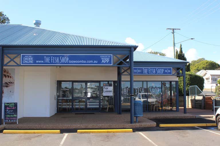 Shop 7, 692 Ruthven Street Toowoomba City QLD 4350 - Image 1