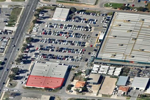 Tenancy 1, 195 Great Eastern Highway - LEASED! Midland WA 6056 - Image 1