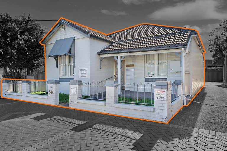 58 & 58A Cleary Street Hamilton NSW 2303 - Image 2
