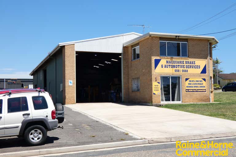 Unit 1, 1 Blackbutt Road Port Macquarie NSW 2444 - Image 1