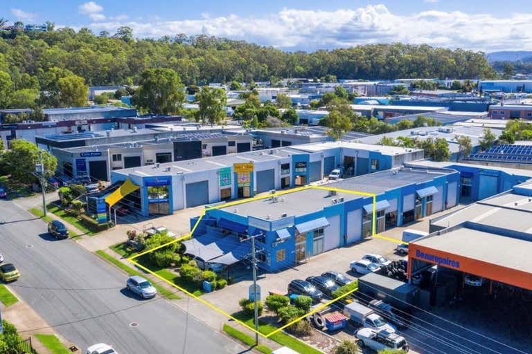 Factory 1, 3 Ramly Dr Burleigh Heads QLD 4220 - Image 1