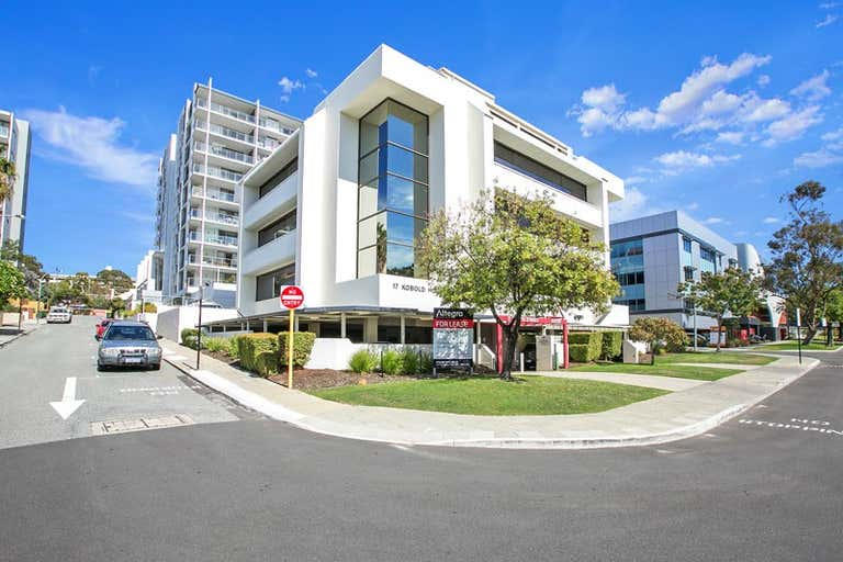 12/17 Prowse Street West Perth WA 6005 - Image 2