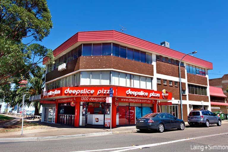 Suite5/383 Church Street Parramatta NSW 2150 - Image 1