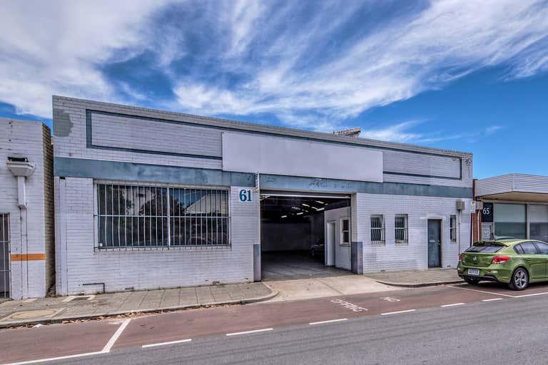 61 Edward Street Perth WA 6000 - Image 1