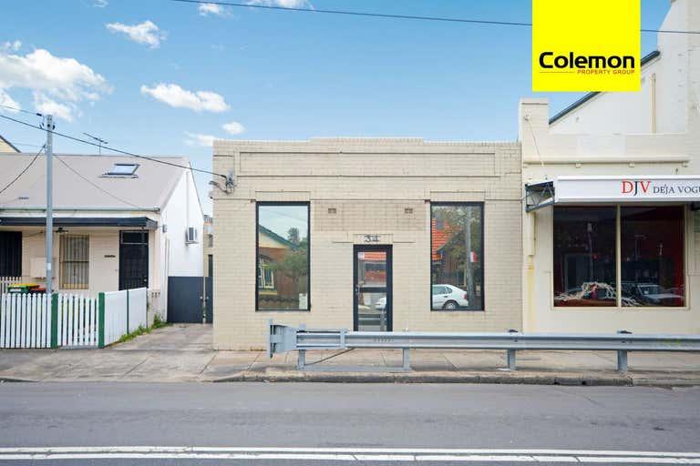 LEASED BY COLEMON SU 0430 714 612, 34 Thomas Street Ashfield NSW 2131 - Image 1