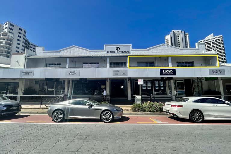 First Floor, 9/15 Tedder Avenue Main Beach QLD 4217 - Image 1
