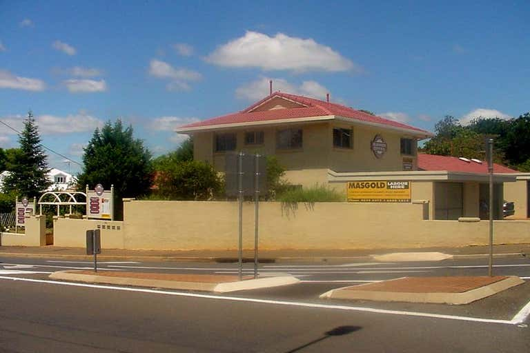Suite 4, 136-140 Russell Street Toowoomba City QLD 4350 - Image 2