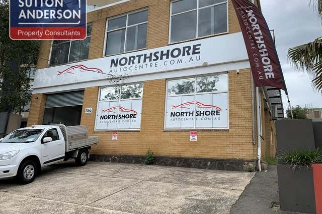 356 Eastern Valley Way Chatswood NSW 2067 - Image 2