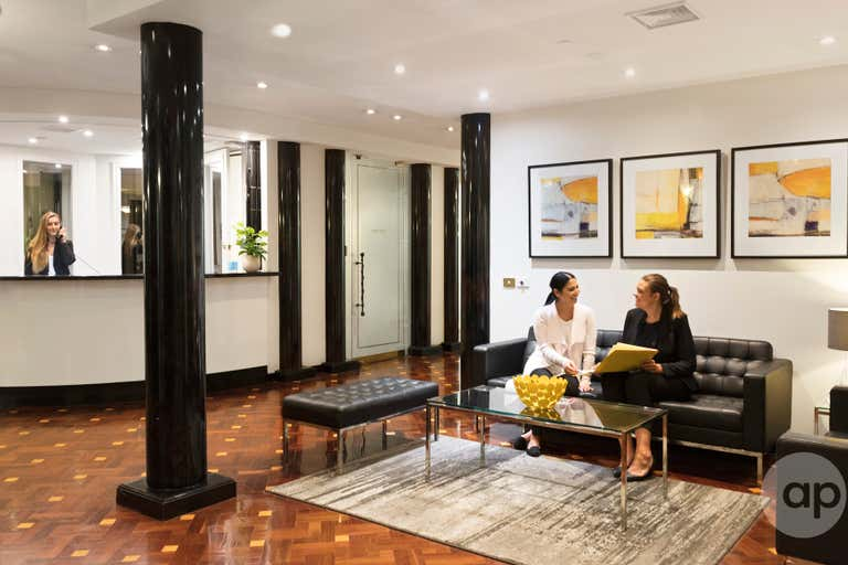 Exchange Tower, Suite 106ab, 530 Little Collins Streeet Melbourne VIC 3000 - Image 4