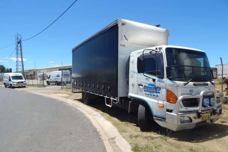 STEWARTS FREIGHT, 3  11 GEEBUNG ST Polo Flat NSW 2630 - Image 2