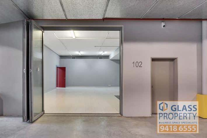Compass Business Park, 27 Mars Road Lane Cove NSW 2066 - Image 1
