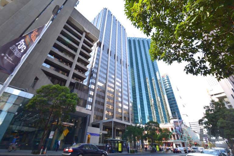 17/140 St Georges Terrace Perth WA 6000 - Image 1
