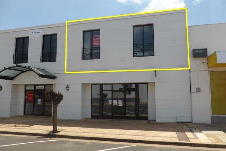 Suite 2, 1st Floor, 62 Wingewarra Street Dubbo NSW 2830 - Image 1