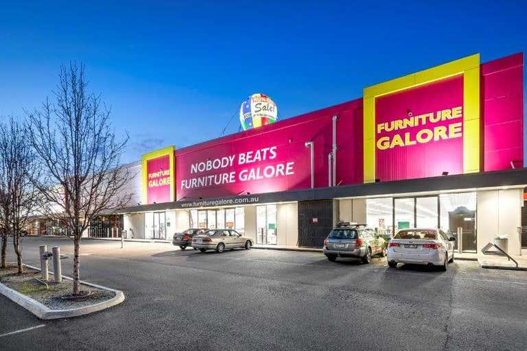 Sunshine Square, 484 Ballarat Road Sunshine VIC 3020 - Image 1