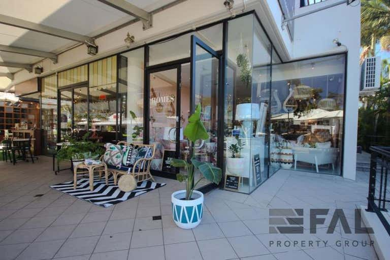 Shop  6, 151 Baroona Road Paddington QLD 4064 - Image 1