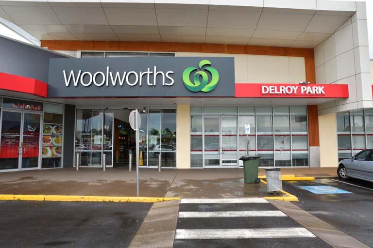 Delroy Park Shopping Centre, 1 Torvean Ave Dubbo NSW 2830 - Image 2