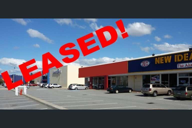 Unit 1, 1413 - 1417 Albany Highway - LEASED! Cannington WA 6107 - Image 1