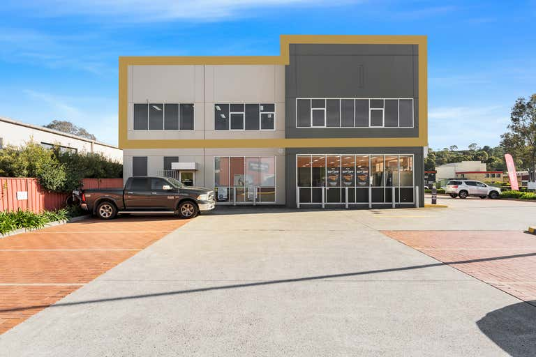 1C/22B Blaxland Road Campbelltown NSW 2560 - Image 1