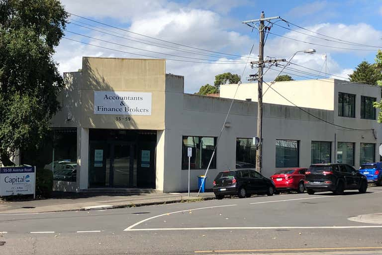 Unit 3A 55 Avenue Road Camberwell VIC 3124 - Image 2