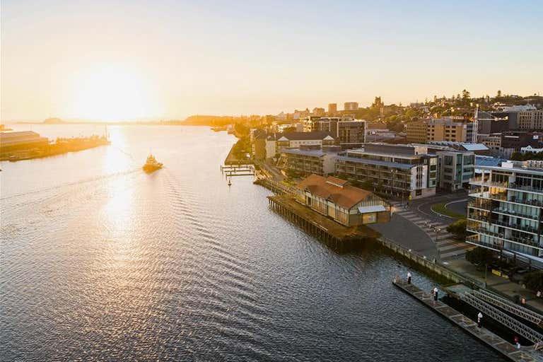 'The Wharf', 3 Honeysuckle Drive Newcastle NSW 2300 - Image 1