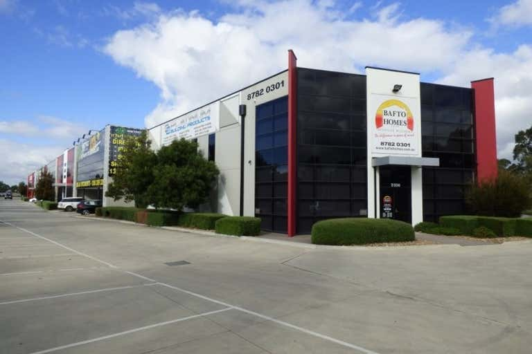 Factory 7, 550 South Gippsland Highway Lynbrook VIC 3975 - Image 1