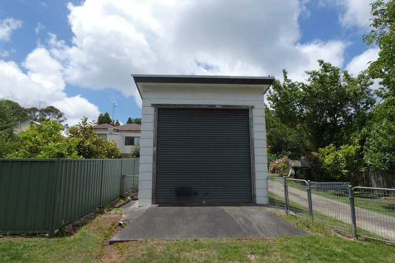 Storage Shed, 265 Katoomba Street Katoomba NSW 2780 - Image 1