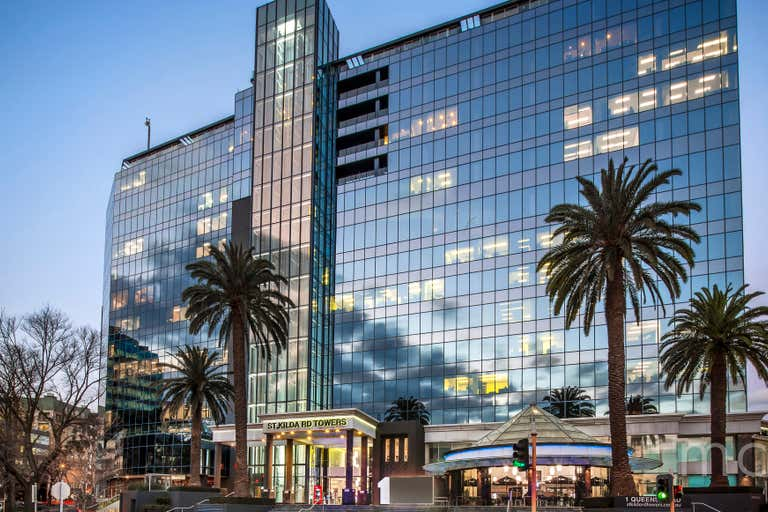 St Kilda Rd Towers, Suite 819, 1 Queens Road Melbourne VIC 3004 - Image 4