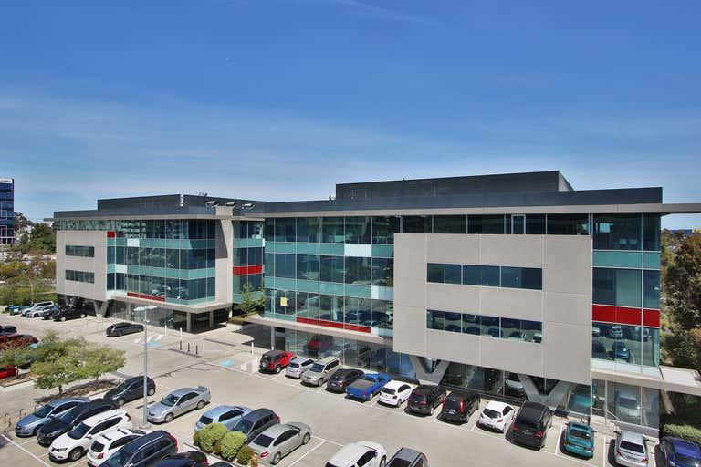 Suite 51, 195 Wellington Road Clayton VIC 3168 - Image 1