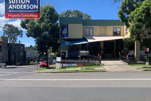 Unit 3, 44 Dickson Avenue Artarmon NSW 2064 - Image 2