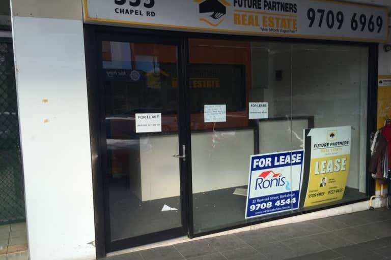 333 Chapel Rd Bankstown NSW 2200 - Image 1