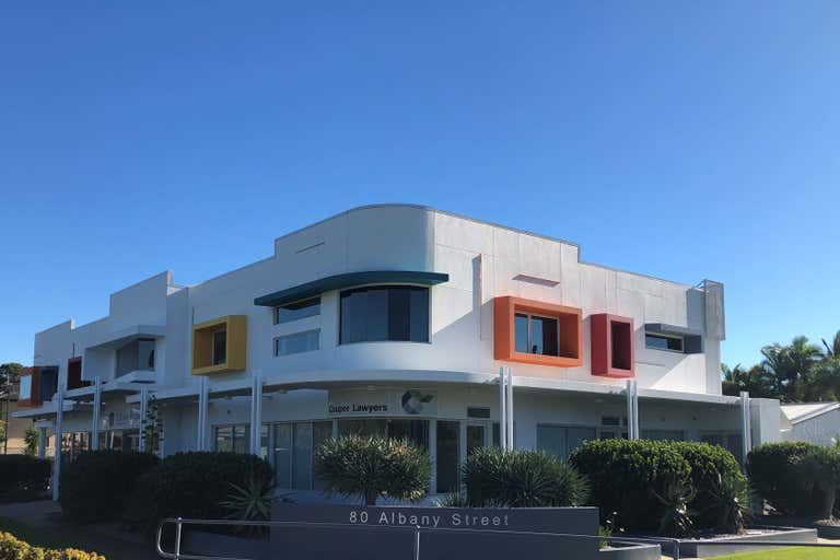Suite 3, 80 Albany Street Coffs Harbour NSW 2450 - Image 1