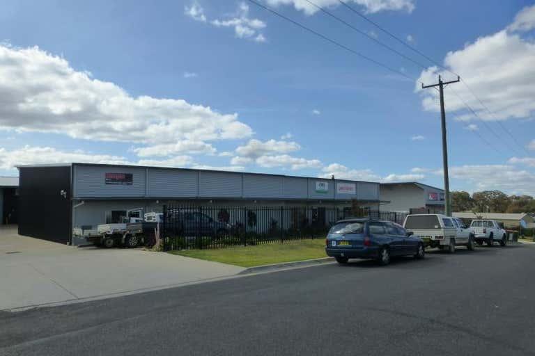 Shed  7, 8 Ralston Drive Orange NSW 2800 - Image 1