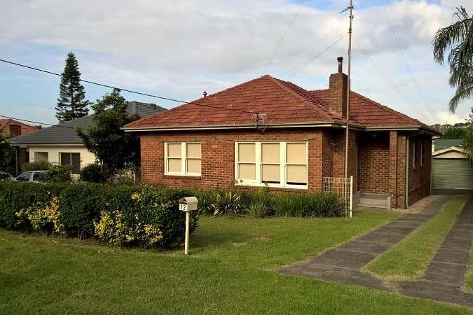 12 Churchill Avenue Warrawong NSW 2502 - Image 1