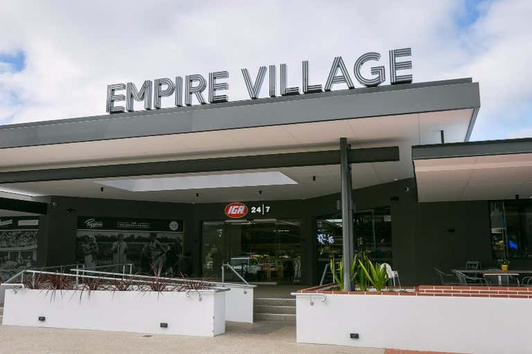 Empire Village Shopping Centre, 31-33 Gayton Road City Beach WA 6015 - Image 1