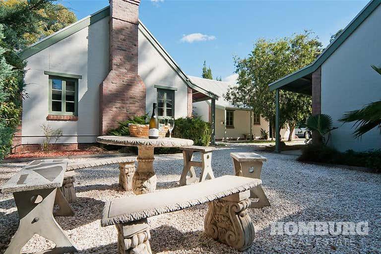 Tanunda Cottages, 157 Murray  Street Tanunda SA 5352 - Image 2