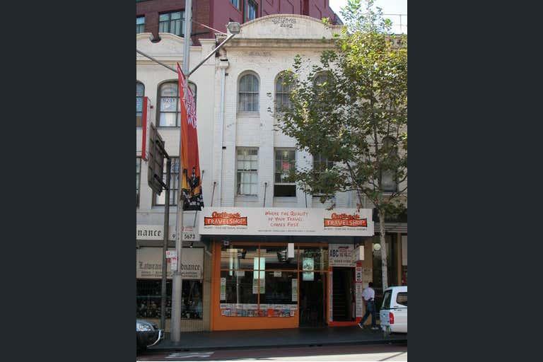 Level 1&2, 804 George Street Sydney NSW 2000 - Image 1