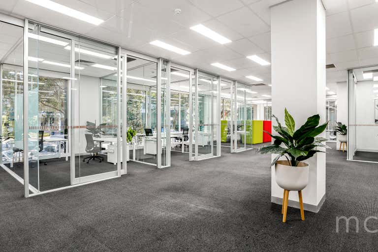 Kings Business Park, Ground Floor, 99 Coventry Street Southbank VIC 3006 - Image 1