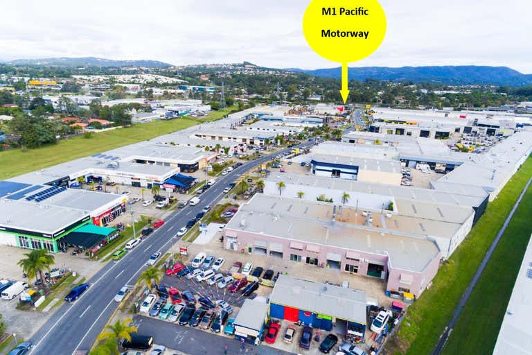 2/36  Lawrence Drive Nerang QLD 4211 - Image 2