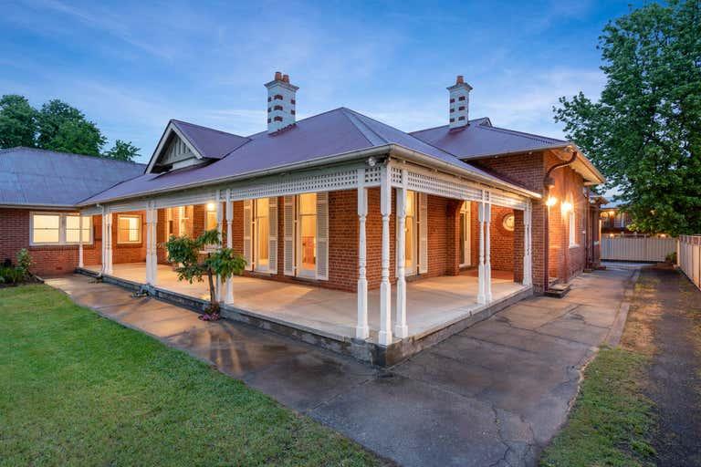 Meramie, 595 Kiewa Street Albury NSW 2640 - Image 2