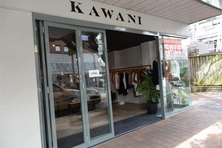 Shop 1/3-5 Waters Road Neutral Bay NSW 2089 - Image 1