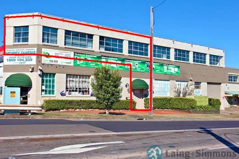 Level1,267 Victoria Road Rydalmere NSW 2116 - Image 1